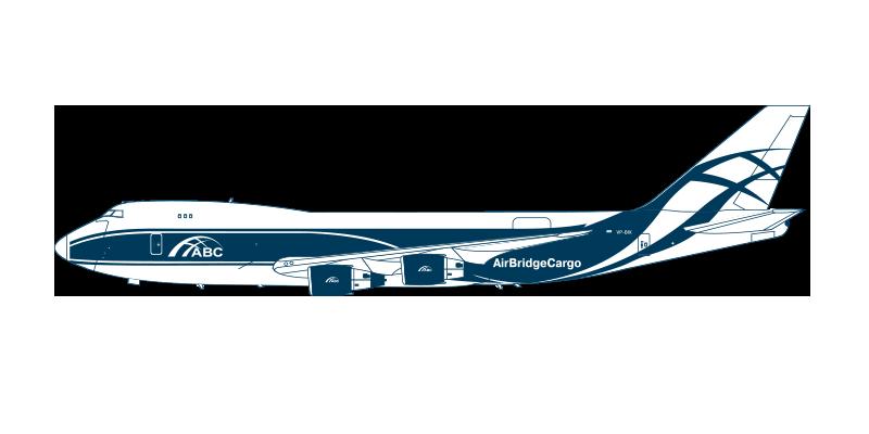AirBridgeCargo Airlines - Our Fleet
